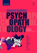 Cover for Understanding Psychopathology