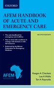 Cover for AfEM Handbook of Acute and Emergency Care (Medical) 2e