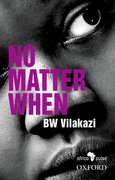 Cover for No Matter When