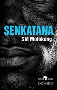Cover for Senkatana