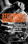 Cover for Stitching a Whirlwind