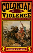 Cover for Colonial Violence