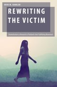 Cover for Rewriting the Victim