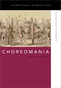 Cover for Choreomania