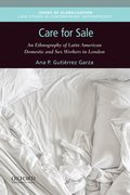 Cover for Care for Sale