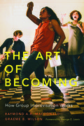 Cover for The Art of Becoming