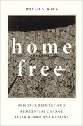 Cover for Home Free - 9780190841232