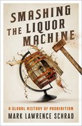 Cover for Smashing the Liquor Machine