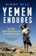 Cover for Yemen Endures