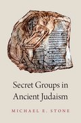Cover for Secret Groups in Ancient Judaism