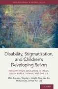 Cover for Disability, Stigmatization, and Children