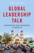 Cover for Global Leadership Talk