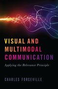 Cover for Visual and Multimodal Communication