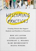 Cover for Welcoming Practices