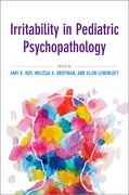Cover for Irritability in Pediatric Psychopathology