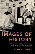 Cover for Images of History - 9780190847364
