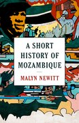 Cover for A Short History of Mozambique