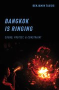 Cover for Bangkok is Ringing