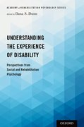 Cover for Understanding the Experience of Disability