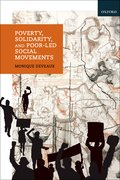 Cover for Poverty, Solidarity, and Poor-Led Social Movements