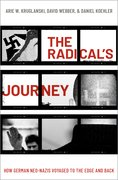 Cover for The Radical