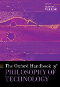 Cover for The Oxford Handbook of Philosophy of Technology