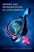 Cover for Gender and Representation in Latin America
