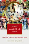 Cover for Doing Valuable Time