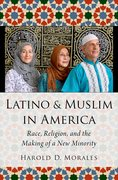 Cover for Latino and Muslim in America