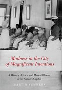 Cover for Madness in the City of Magnificent Intentions