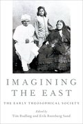 Cover for Imagining the East