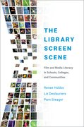 Cover for The Library Screen Scene
