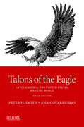 Cover for Talons of the Eagle, 5e