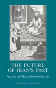 Cover for The Future of Iran