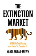 Cover for The Extinction Market
