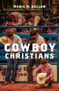 Cover for Cowboy Christians