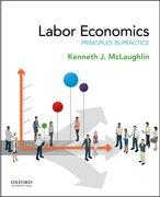 Cover for Labor Economics