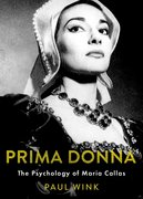 Cover for Prima Donna