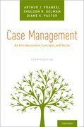 Cover for Case Management - 9780190858889