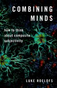 Cover for Combining Minds