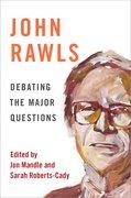 Cover for John Rawls