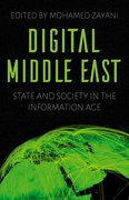 Cover for Digital Middle East