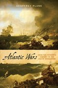 Cover for Atlantic Wars