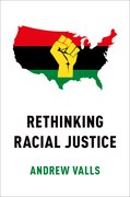 Cover for Rethinking Racial Justice - 9780190860561