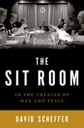 Cover for The Sit Room - 9780190860639