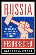 Cover for Russia Resurrected - 9780190860714