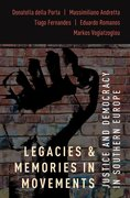 Cover for Legacies and Memories in Movements - 9780190860936
