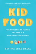 Cover for Kid Food
