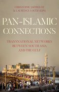 Cover for Pan-Islamic Connections
