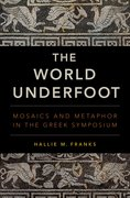 Cover for The World Underfoot